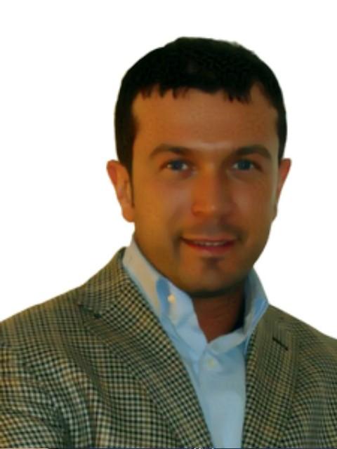 Dr. Fabio Raviola