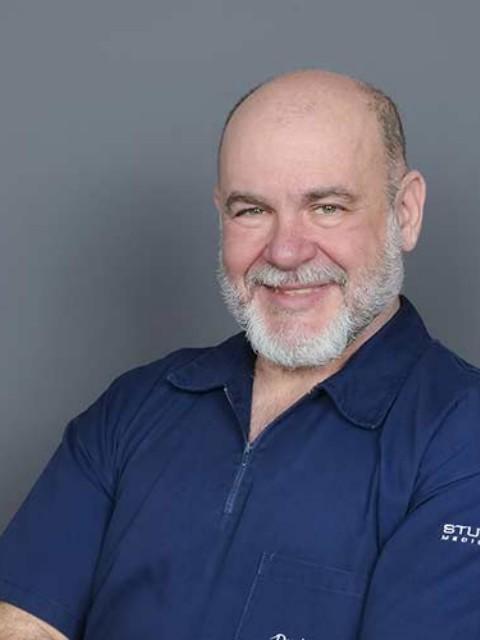 Dr. Massimo Melai