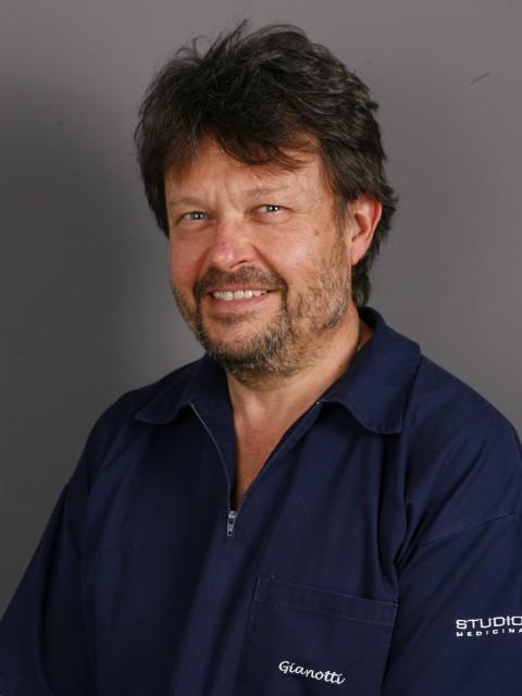Gianotti Paolo
