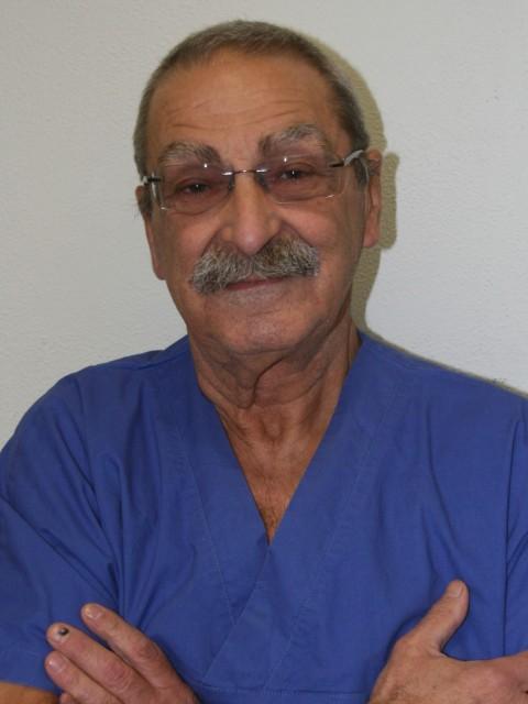 Dr. Ugo Valcarenghi